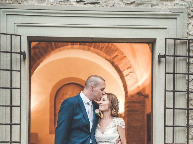 Il matrimonio di Tom e Sonia a Gubbio, Perugia 39