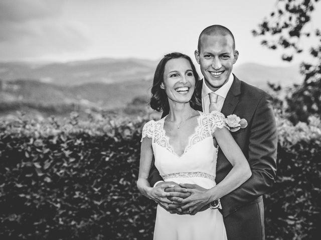 Il matrimonio di Tom e Sonia a Gubbio, Perugia 44