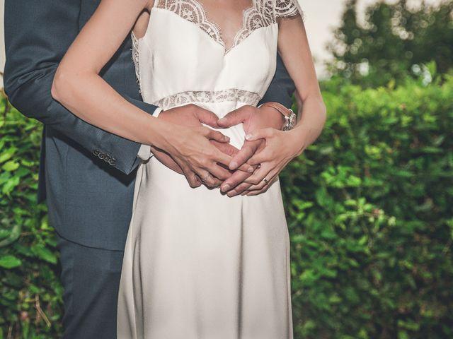 Il matrimonio di Tom e Sonia a Gubbio, Perugia 46