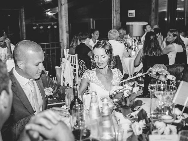 Il matrimonio di Tom e Sonia a Gubbio, Perugia 60