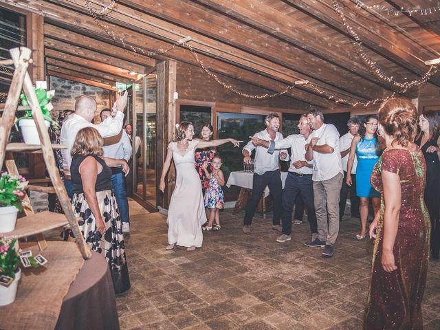 Il matrimonio di Tom e Sonia a Gubbio, Perugia 62