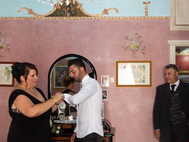 Il matrimonio di Giovanni e Jessica a Caltanissetta, Caltanissetta 3