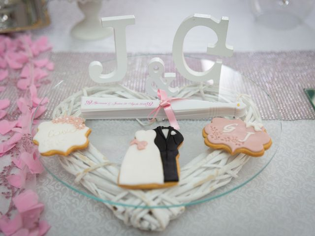 Il matrimonio di Giovanni e Jessica a Caltanissetta, Caltanissetta 5