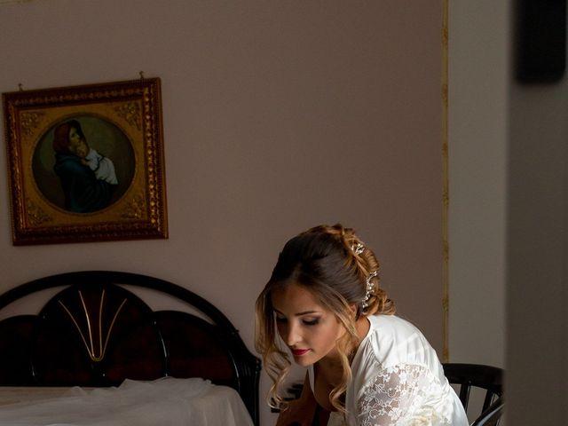 Il matrimonio di Giovanni e Jessica a Caltanissetta, Caltanissetta 6