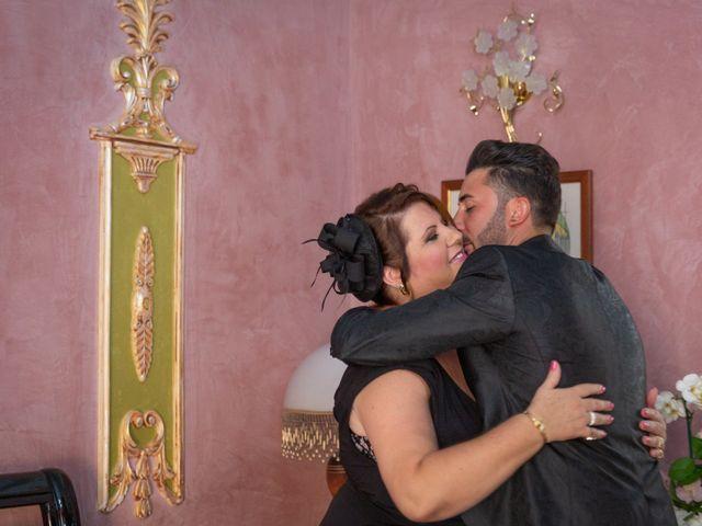 Il matrimonio di Giovanni e Jessica a Caltanissetta, Caltanissetta 7