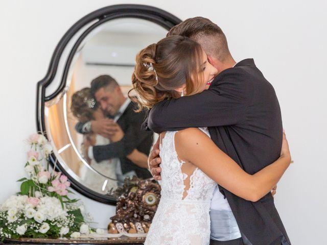 Il matrimonio di Giovanni e Jessica a Caltanissetta, Caltanissetta 14
