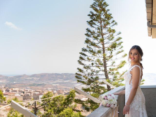 Il matrimonio di Giovanni e Jessica a Caltanissetta, Caltanissetta 16