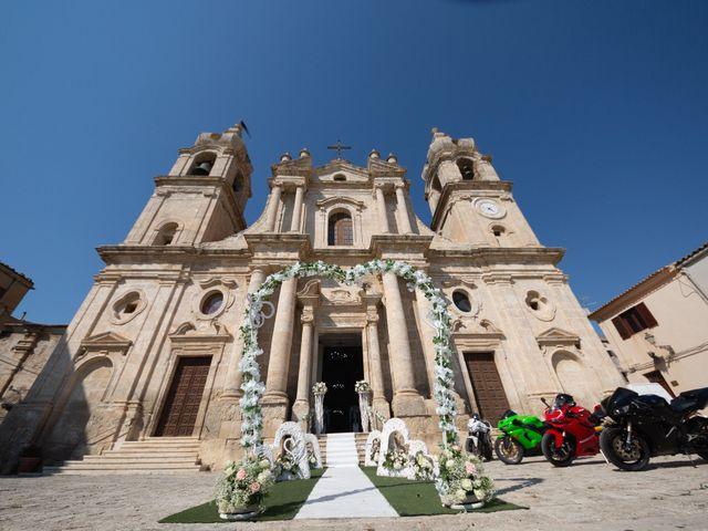 Il matrimonio di Giovanni e Jessica a Caltanissetta, Caltanissetta 19