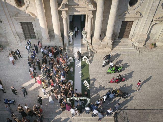 Il matrimonio di Giovanni e Jessica a Caltanissetta, Caltanissetta 21