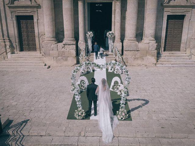 Il matrimonio di Giovanni e Jessica a Caltanissetta, Caltanissetta 22