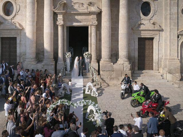 Il matrimonio di Giovanni e Jessica a Caltanissetta, Caltanissetta 23