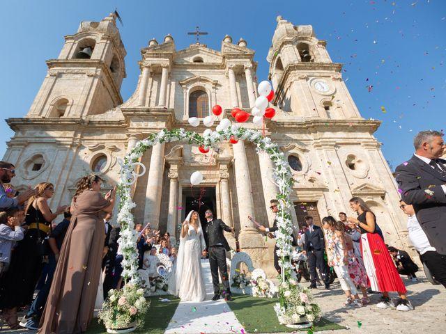 Il matrimonio di Giovanni e Jessica a Caltanissetta, Caltanissetta 24