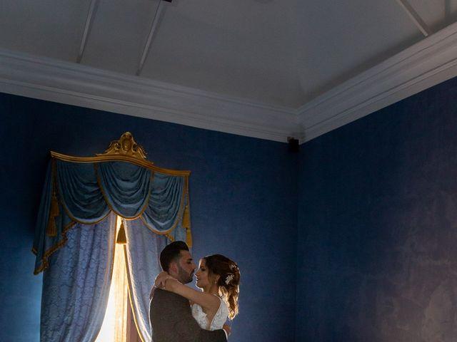 Il matrimonio di Giovanni e Jessica a Caltanissetta, Caltanissetta 26