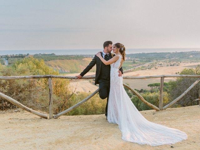 Il matrimonio di Giovanni e Jessica a Caltanissetta, Caltanissetta 29