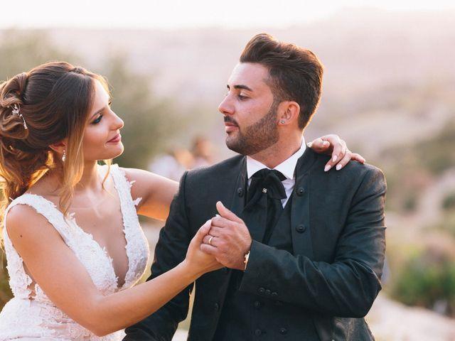 Il matrimonio di Giovanni e Jessica a Caltanissetta, Caltanissetta 30