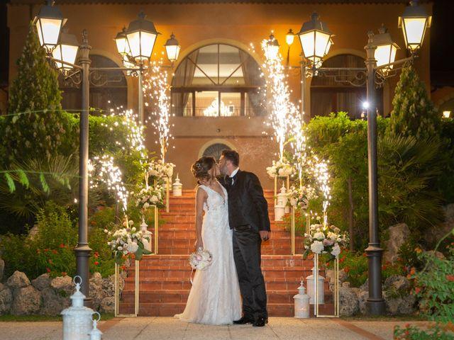 Il matrimonio di Giovanni e Jessica a Caltanissetta, Caltanissetta 2