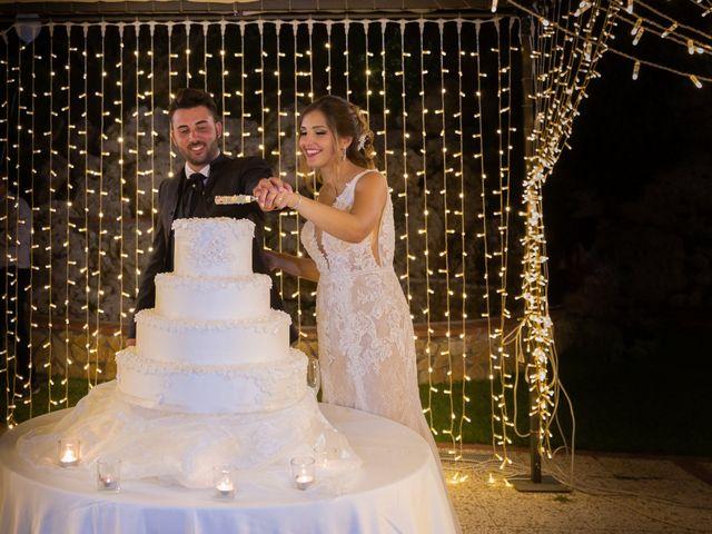 Il matrimonio di Giovanni e Jessica a Caltanissetta, Caltanissetta 38