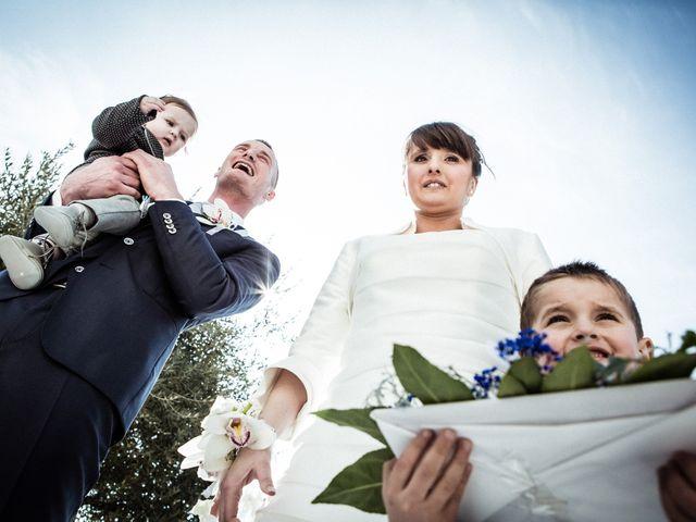 Il matrimonio di Cristiano e Federica a Camposampiero, Padova 18