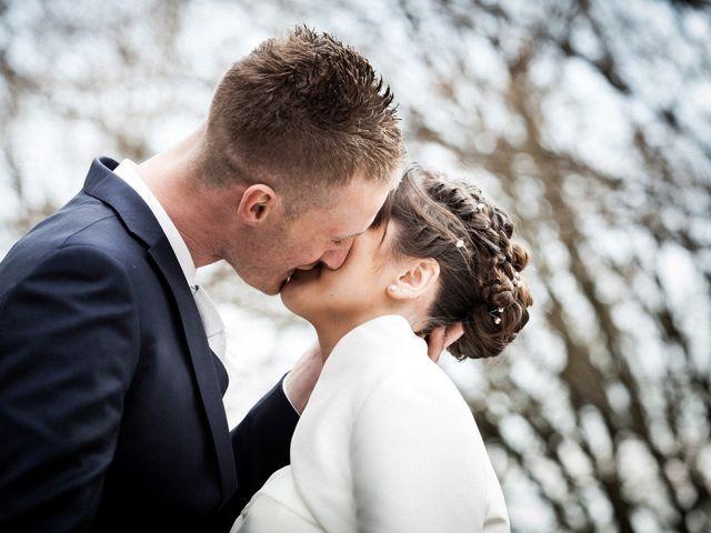 Il matrimonio di Cristiano e Federica a Camposampiero, Padova 27