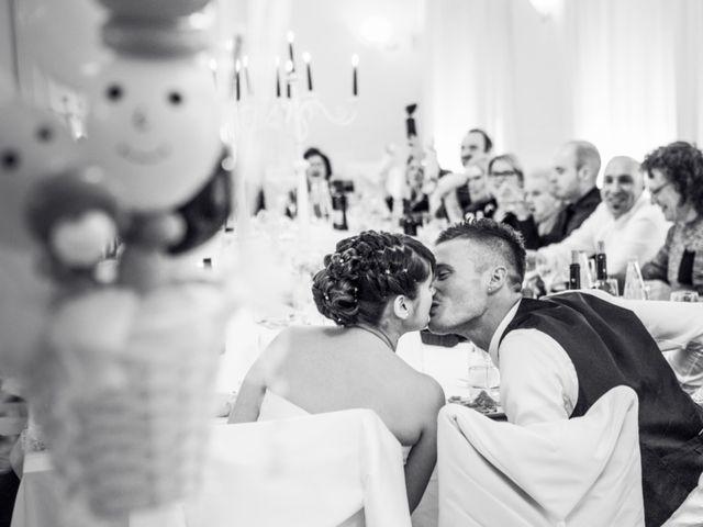 Il matrimonio di Cristiano e Federica a Camposampiero, Padova 30