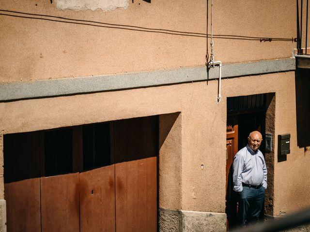 Il matrimonio di Sebastiano e Laura a Mistretta, Messina 4