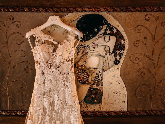 Il matrimonio di Sebastiano e Laura a Mistretta, Messina 10