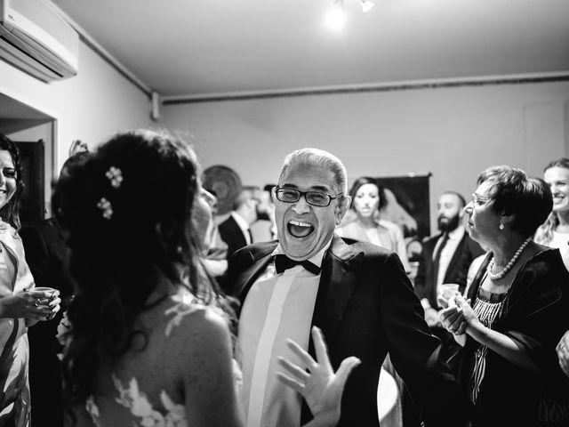 Il matrimonio di Sebastiano e Laura a Mistretta, Messina 19