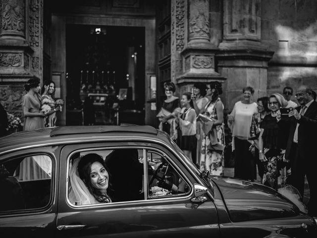 Il matrimonio di Sebastiano e Laura a Mistretta, Messina 23