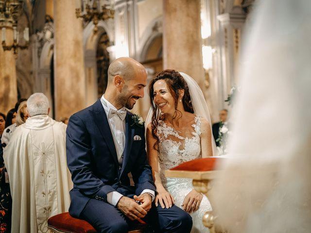 Il matrimonio di Sebastiano e Laura a Mistretta, Messina 26