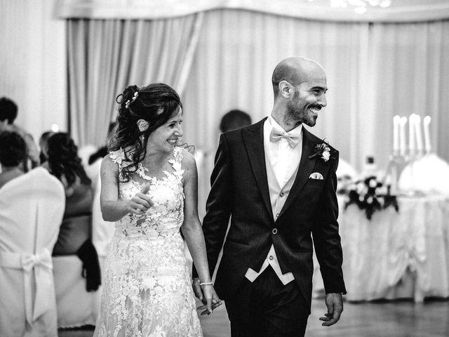 Il matrimonio di Sebastiano e Laura a Mistretta, Messina 33