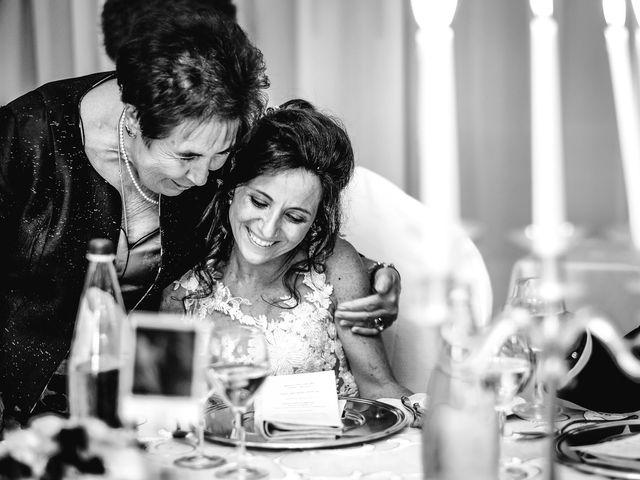 Il matrimonio di Sebastiano e Laura a Mistretta, Messina 34