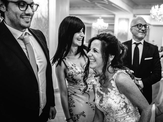 Il matrimonio di Sebastiano e Laura a Mistretta, Messina 38