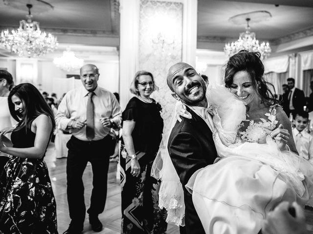 Il matrimonio di Sebastiano e Laura a Mistretta, Messina 39
