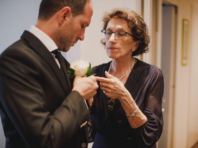 Il matrimonio di Umberto e Giulia a Novara, Novara 9