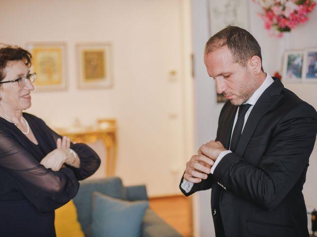 Il matrimonio di Umberto e Giulia a Novara, Novara 16