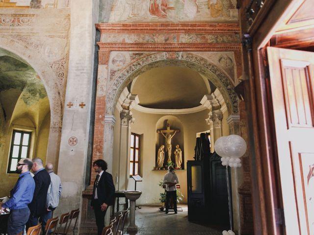 Il matrimonio di Umberto e Giulia a Novara, Novara 18