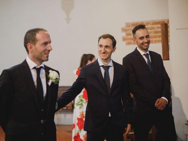 Il matrimonio di Umberto e Giulia a Novara, Novara 19