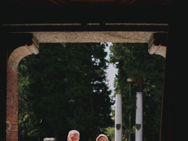 Il matrimonio di Umberto e Giulia a Novara, Novara 20