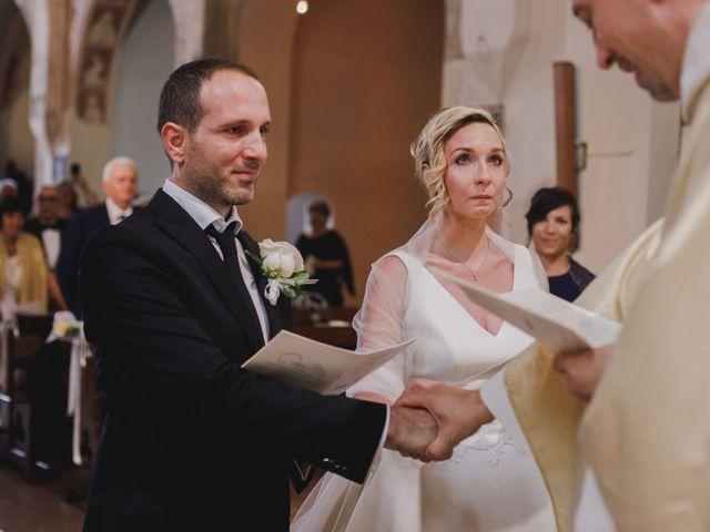 Il matrimonio di Umberto e Giulia a Novara, Novara 21