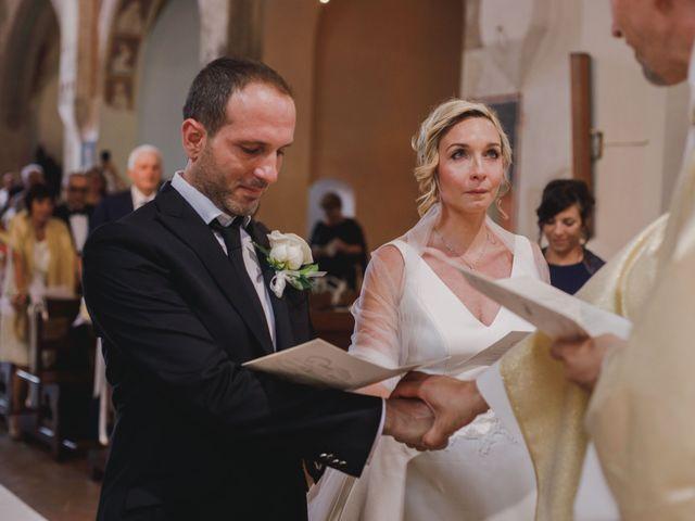 Il matrimonio di Umberto e Giulia a Novara, Novara 22