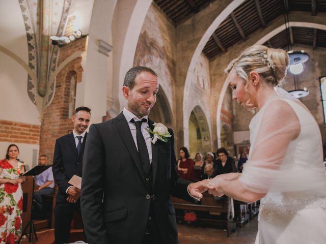 Il matrimonio di Umberto e Giulia a Novara, Novara 23