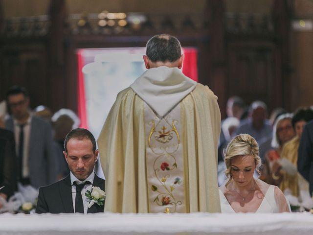 Il matrimonio di Umberto e Giulia a Novara, Novara 24