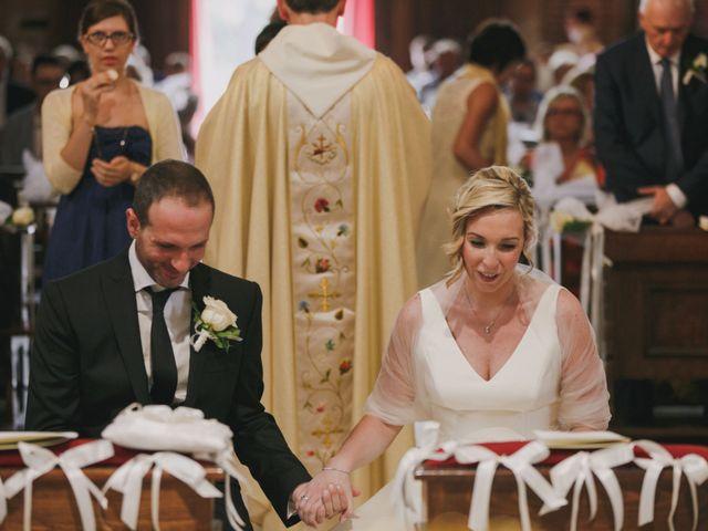 Il matrimonio di Umberto e Giulia a Novara, Novara 25