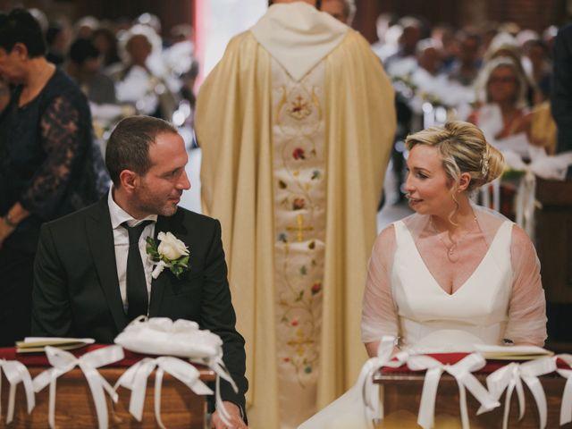 Il matrimonio di Umberto e Giulia a Novara, Novara 26