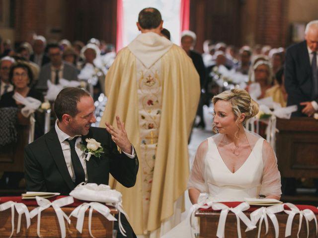 Il matrimonio di Umberto e Giulia a Novara, Novara 28