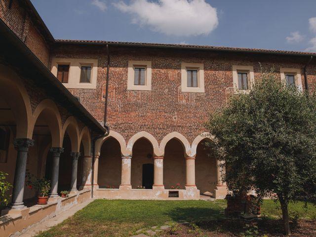 Il matrimonio di Umberto e Giulia a Novara, Novara 30