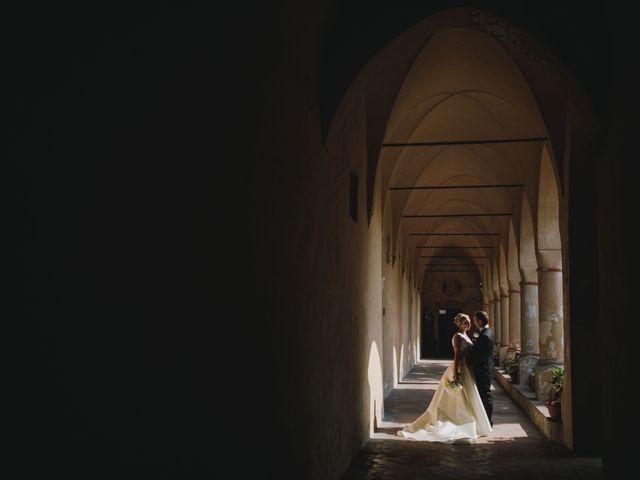 Il matrimonio di Umberto e Giulia a Novara, Novara 31