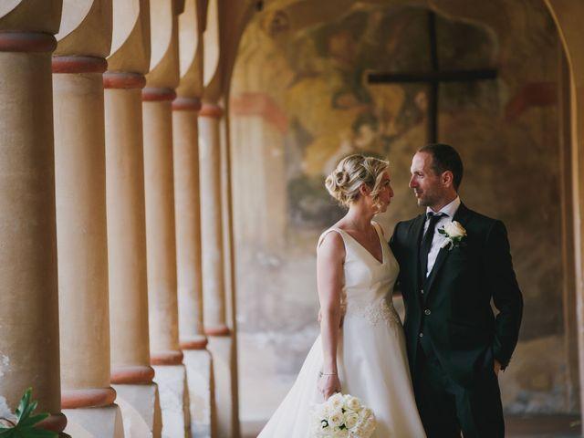 Il matrimonio di Umberto e Giulia a Novara, Novara 34