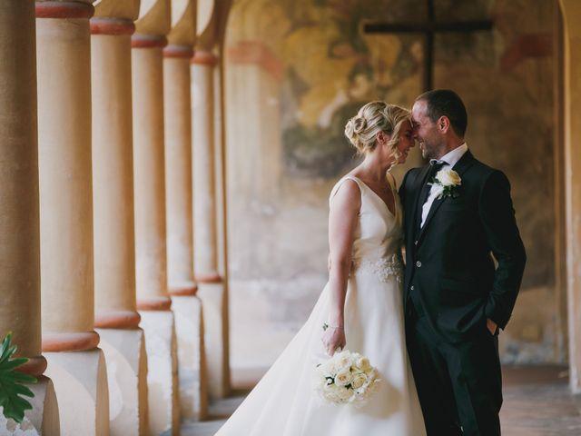 Il matrimonio di Umberto e Giulia a Novara, Novara 35