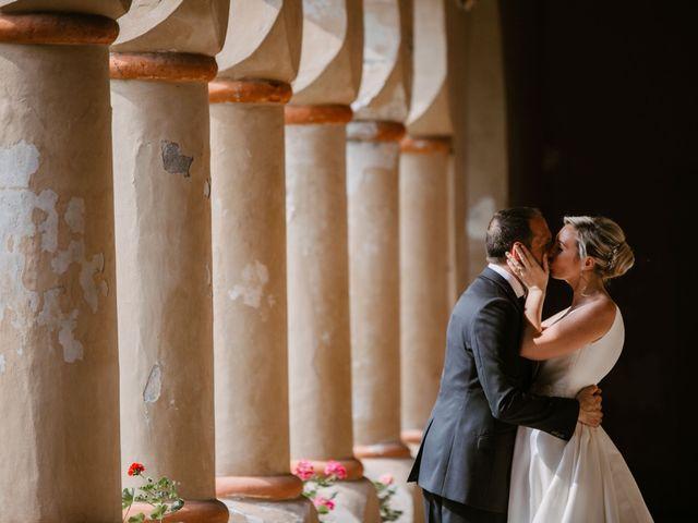 Il matrimonio di Umberto e Giulia a Novara, Novara 36
